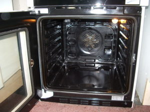 know more about oven cleaning