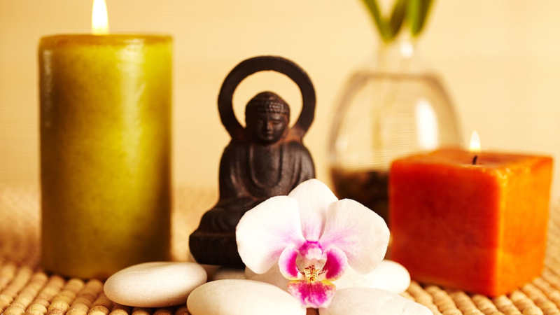 How You Can Use Feng Shui As Your Home & Office Backing