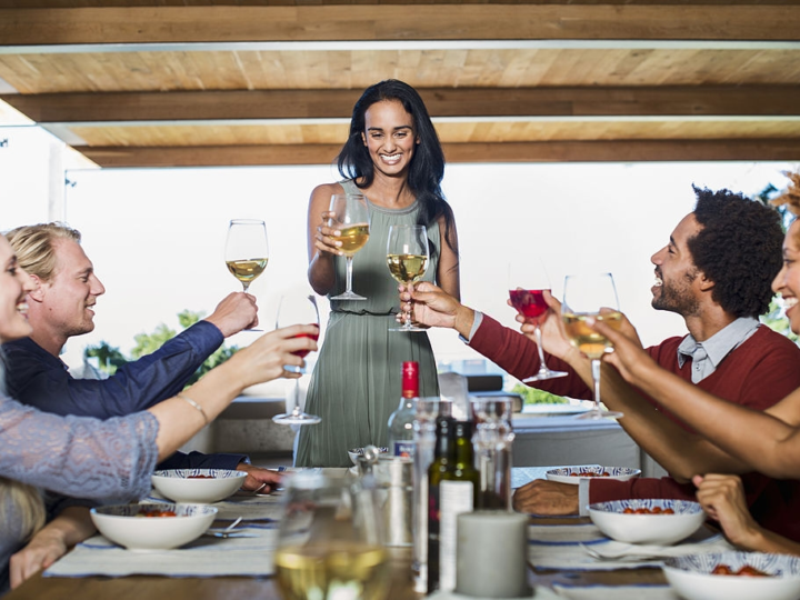 Stop Making These Party Host Mistakes