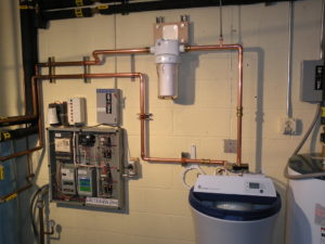 copper pipe fitting mistakes