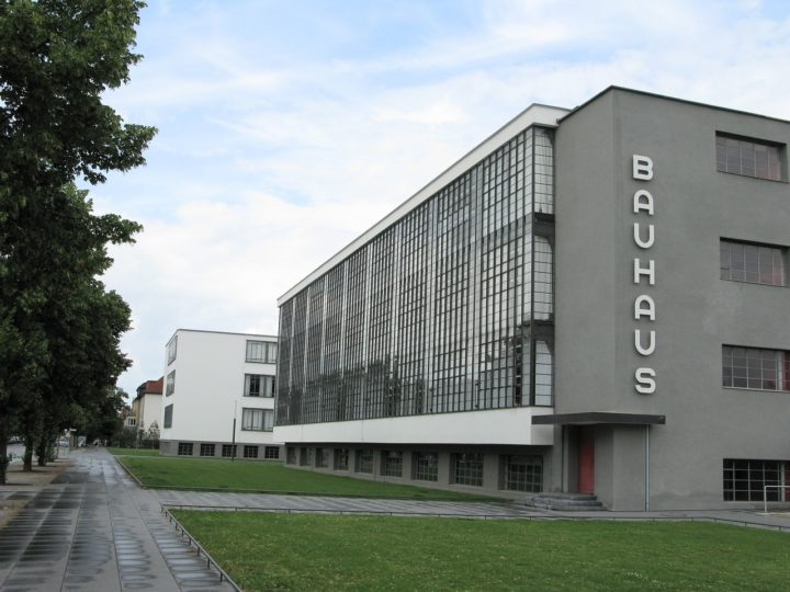 What is Bauhaus Architecture?