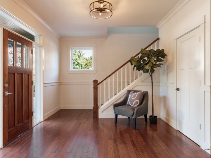 Amazing Feng Shui Front Door Decoration Tips for Healthy and Happy Home