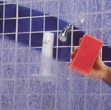 How to Clean Soap Scum from Bathroom Easily