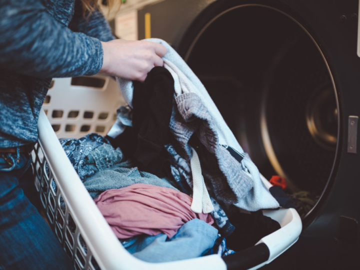Tips to Solve Hard Water Laundry Issues