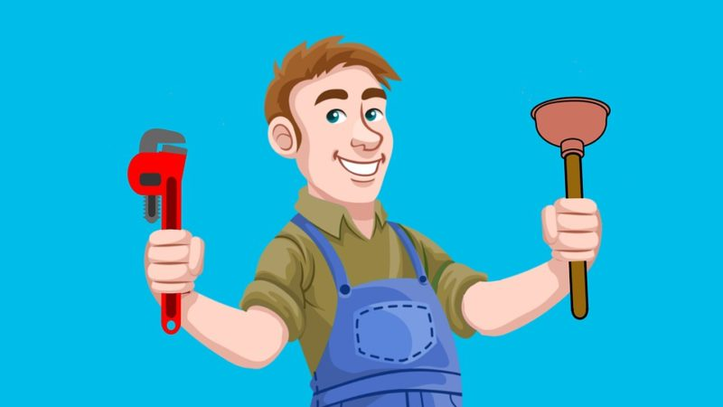 6 times you should call a plumber