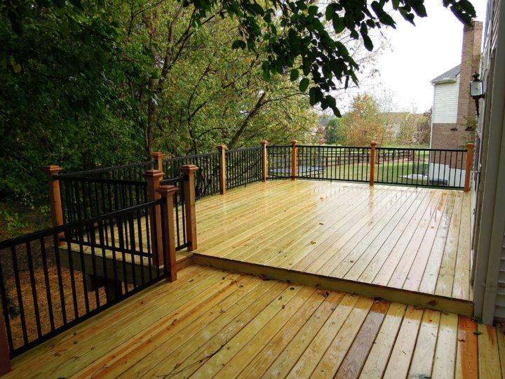 How to keep Staining Cedar Wood Colorful and Protected