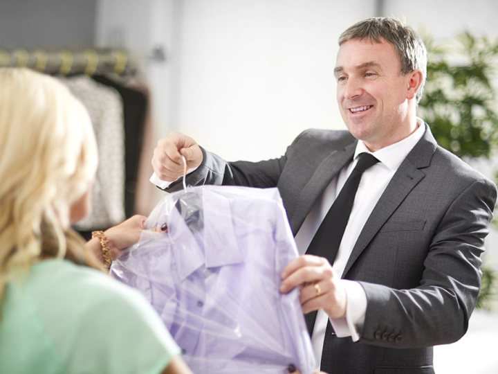 How to Choose the Best Laundry Cleaning Service Provider
