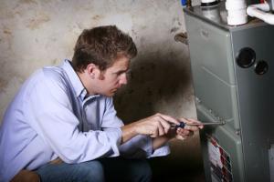 On Call Furnace Repair
