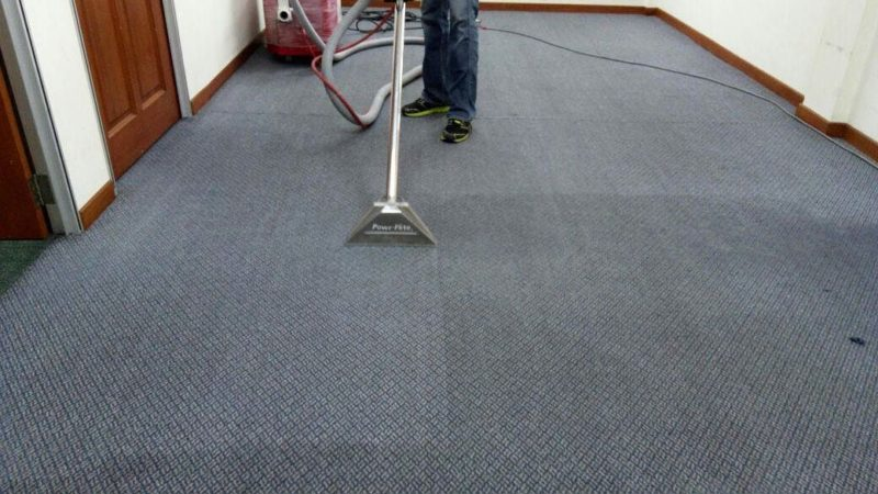 How to Hire a Carpet Cleaning Company?