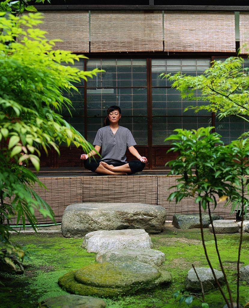 how to make zen garden by yourself