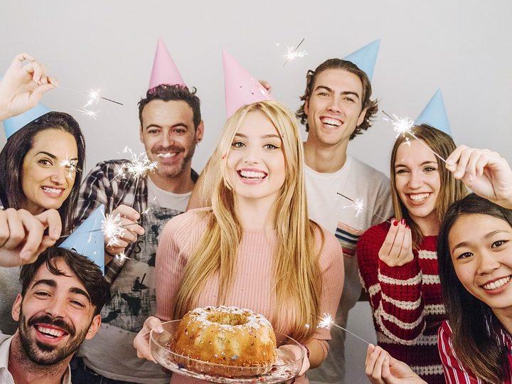 16 Amazing Adult Birthday Party Ideas