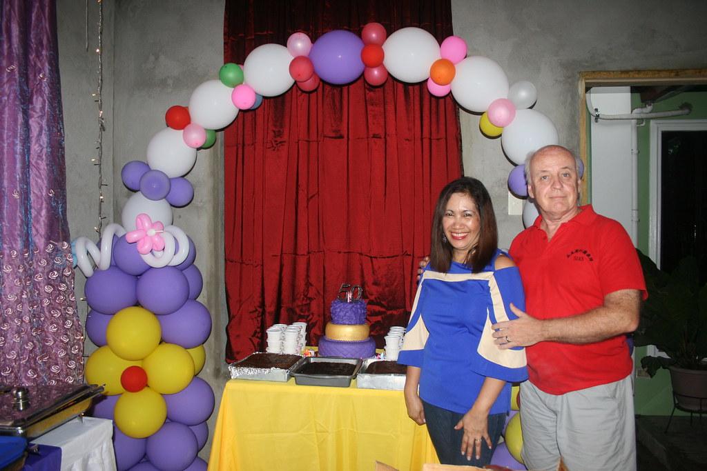 50th Birthday Party Ideas E Home Interior