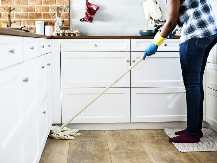 How to Clean Your Kitchen Cabinets: Ultimate Guide to Clean Kitchen Cupboards and Cabinets