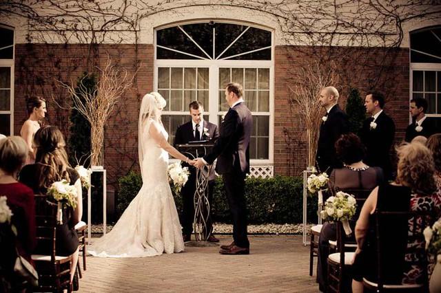 11 Best Wedding Party Ideas