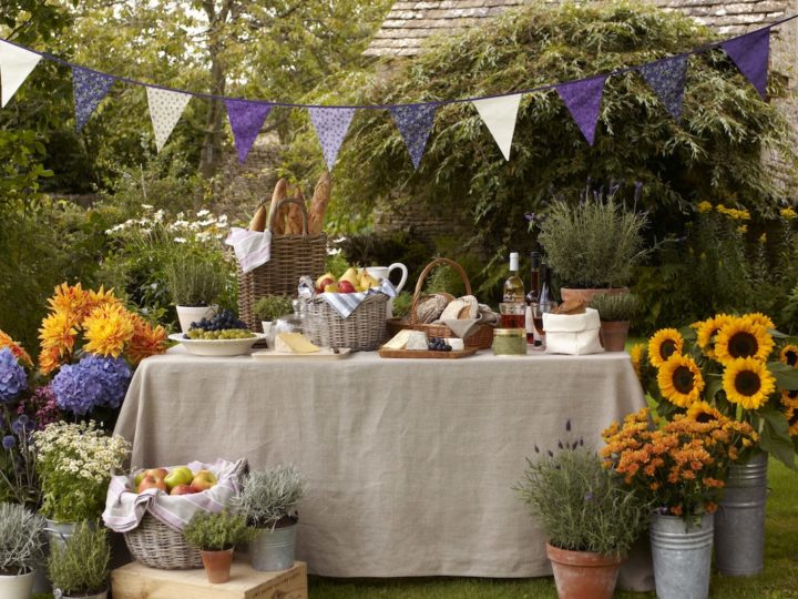 Wallet-Friendly And Fun Party Decoration Ideas
