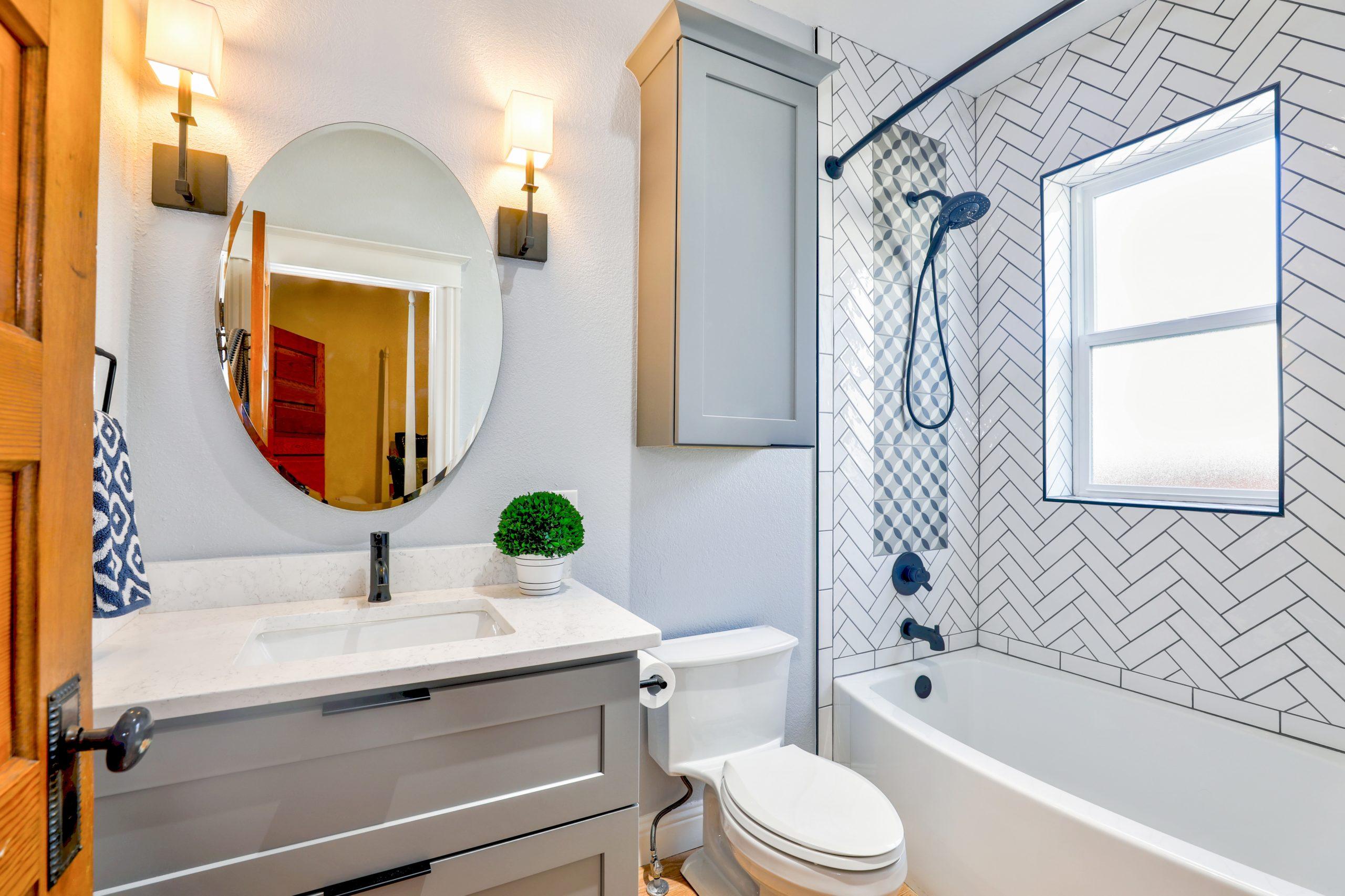 Bathroom Ideas Related to Décor and Design
