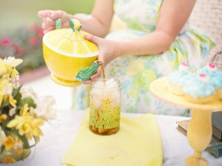 How to Throw a Tea Party?