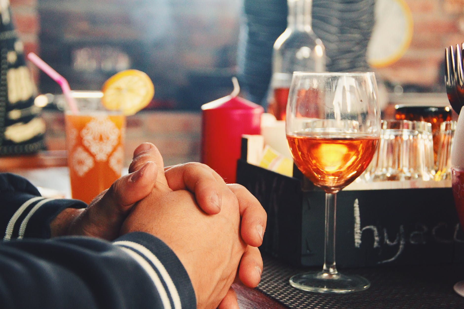 Build Your Own Ravishing Basement Bar