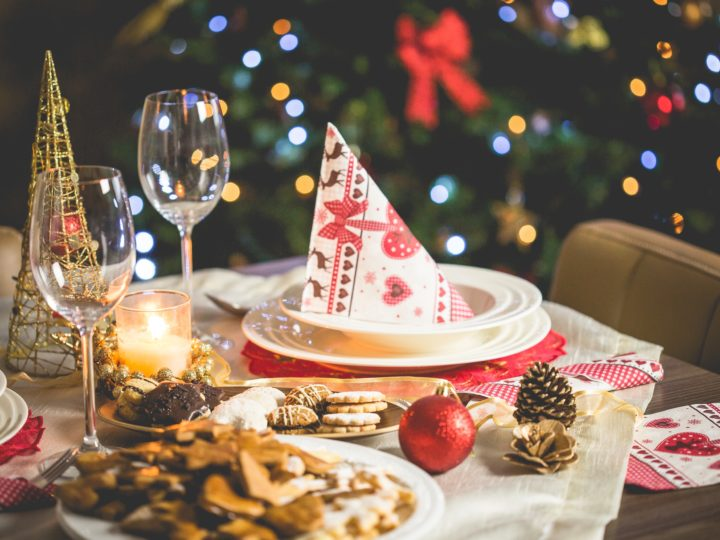 Some Incredible Office Christmas Party Ideas to Maximize the Fun All-Over