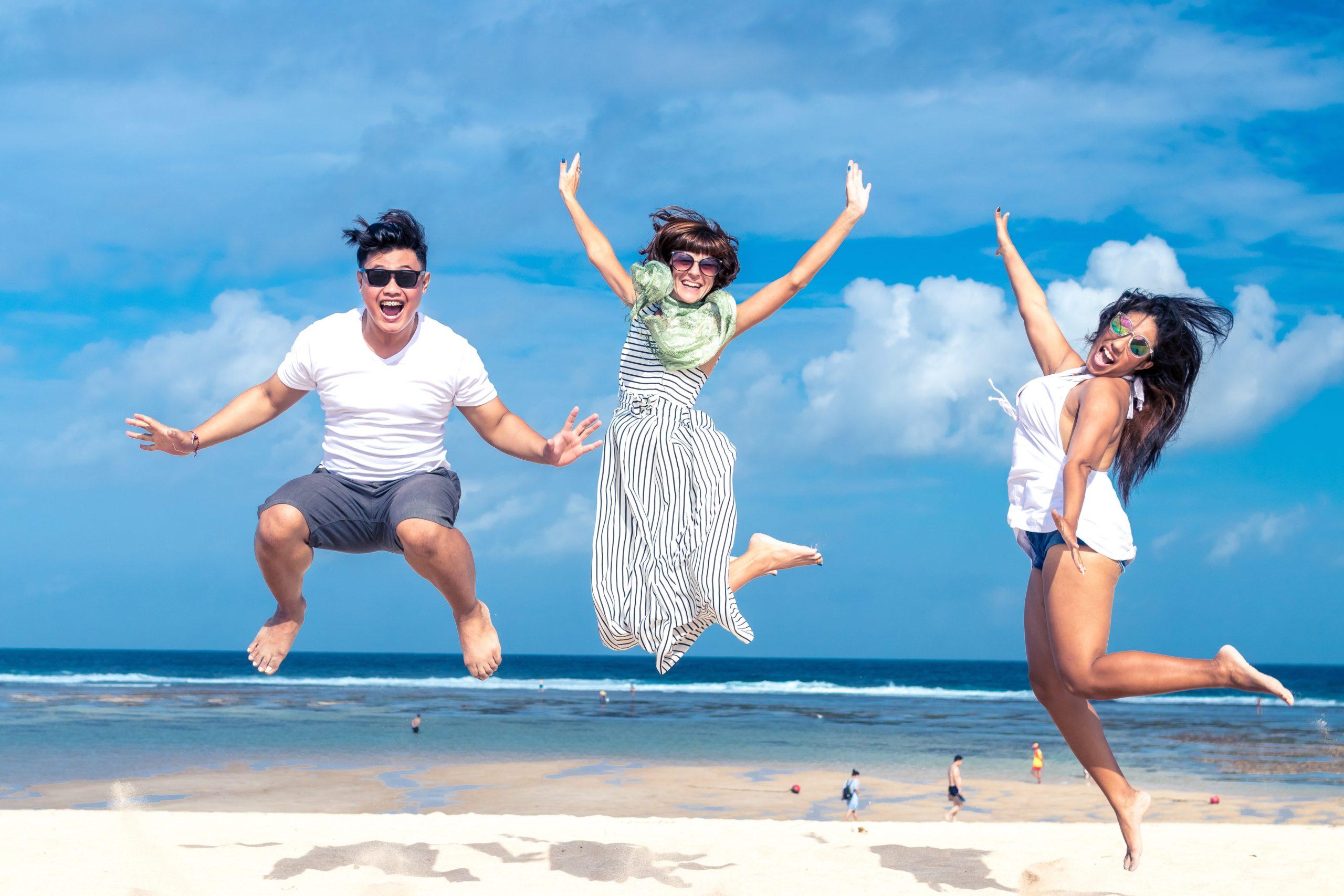 Beach Party Ideas To Throw A Birthday Bash