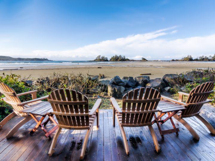 Adirondack Chair & Its Utility