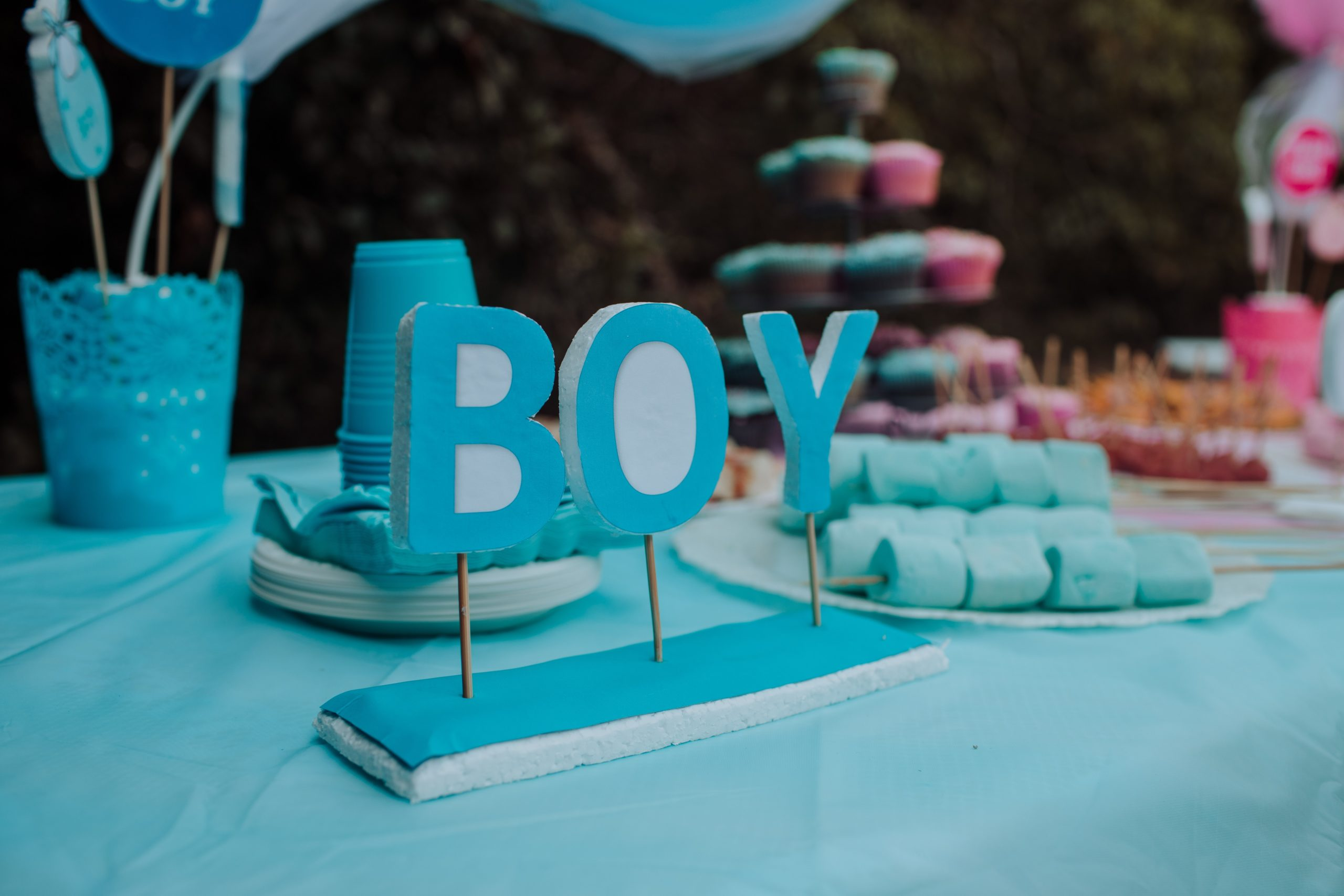 Baby Shower Ideas to Host Amazing Party for the Mom-to-Be