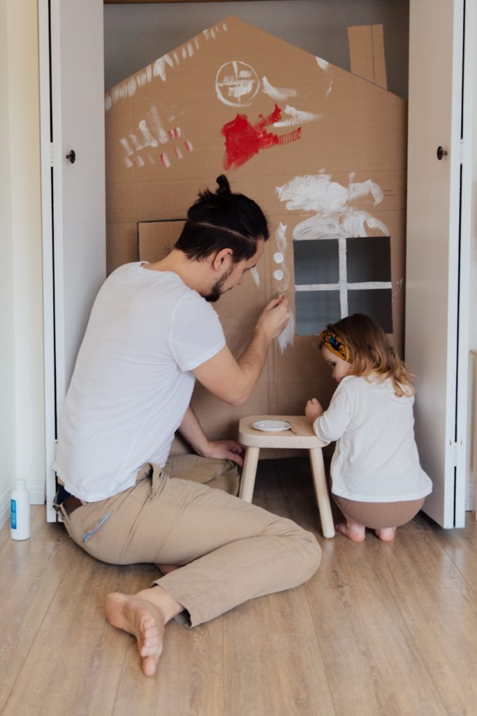 implement the kids room ideas that make them imaginative