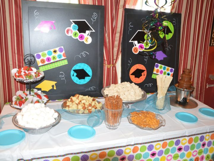 Best Graduation Party Ideas to Make Your Party More Fun