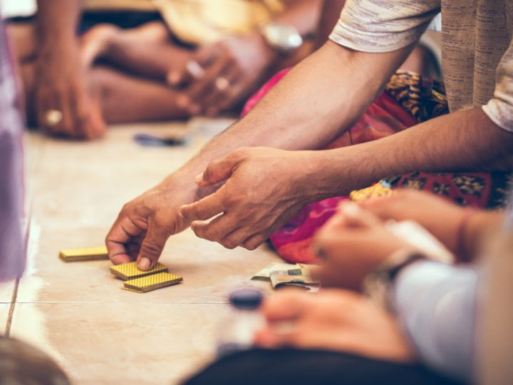 Best Adult Card Games to Make Your Next Party More Fun and Entertaining