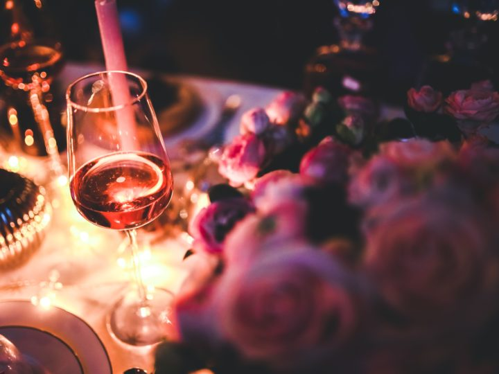 Christmas Wines That Need To Be On Your Celebration Table