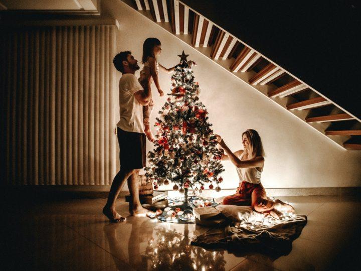 Elegant Christmas Tree Decorations For 2020