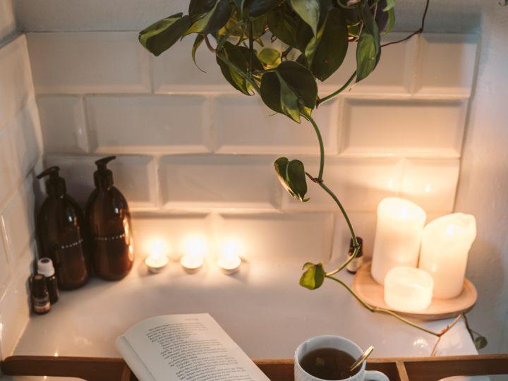 Amazing Tea Room Ideas To Have A Cozy Escape Space