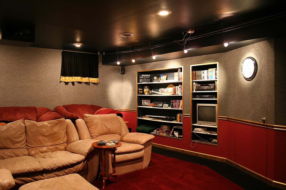Best Garage Man Cave Ideas To Have Your Own Sanctuary
