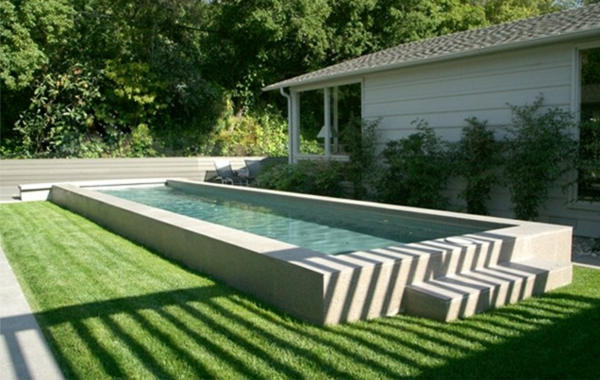 Know More About The Lap Pools
