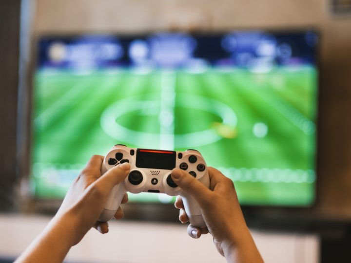 The Best Video Game Room Decor Ideas for a Better Gaming Experience