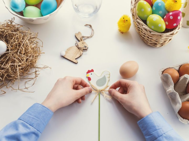 Fun Easter Games and Activities For Kids And Family
