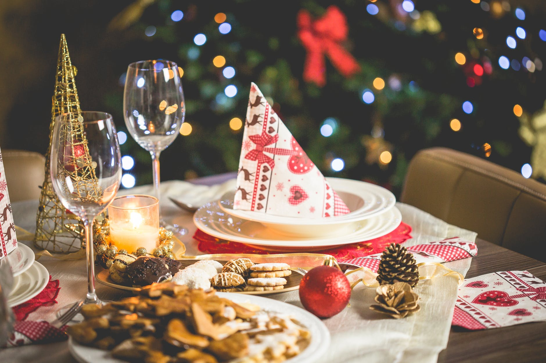 Delicious Vegan Christmas Recipes For Dinner Party