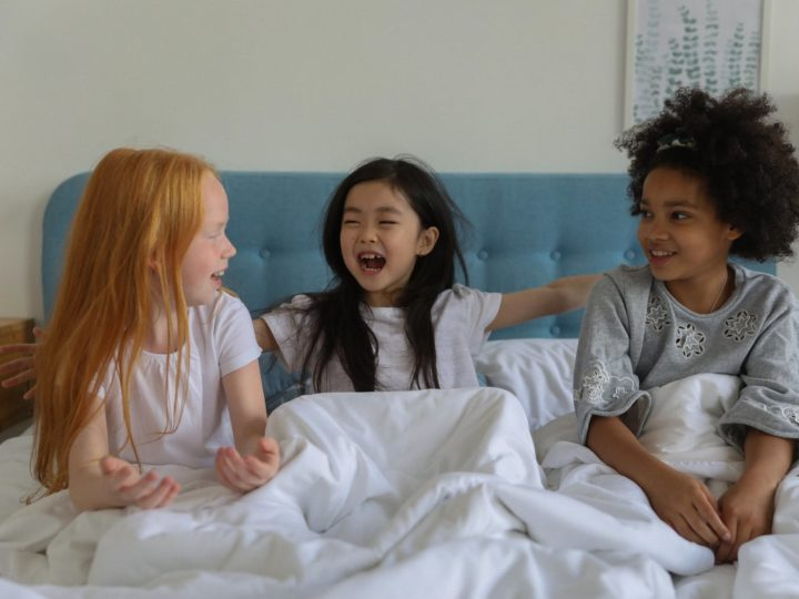 Make Your Slumber Party More Fun With These Sleepover Games