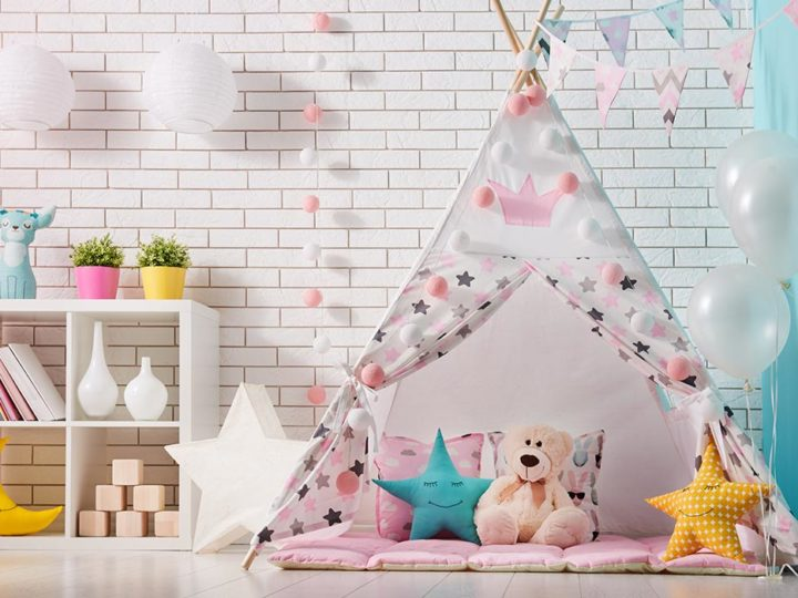 The Best Princess Room Ideas To Decorate Your Room