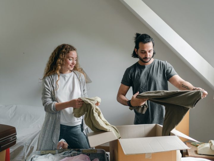 The Best Housewarming Gifts For Couples