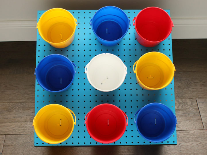 Top DIY Carnival Games for a Perfect Carnival Party