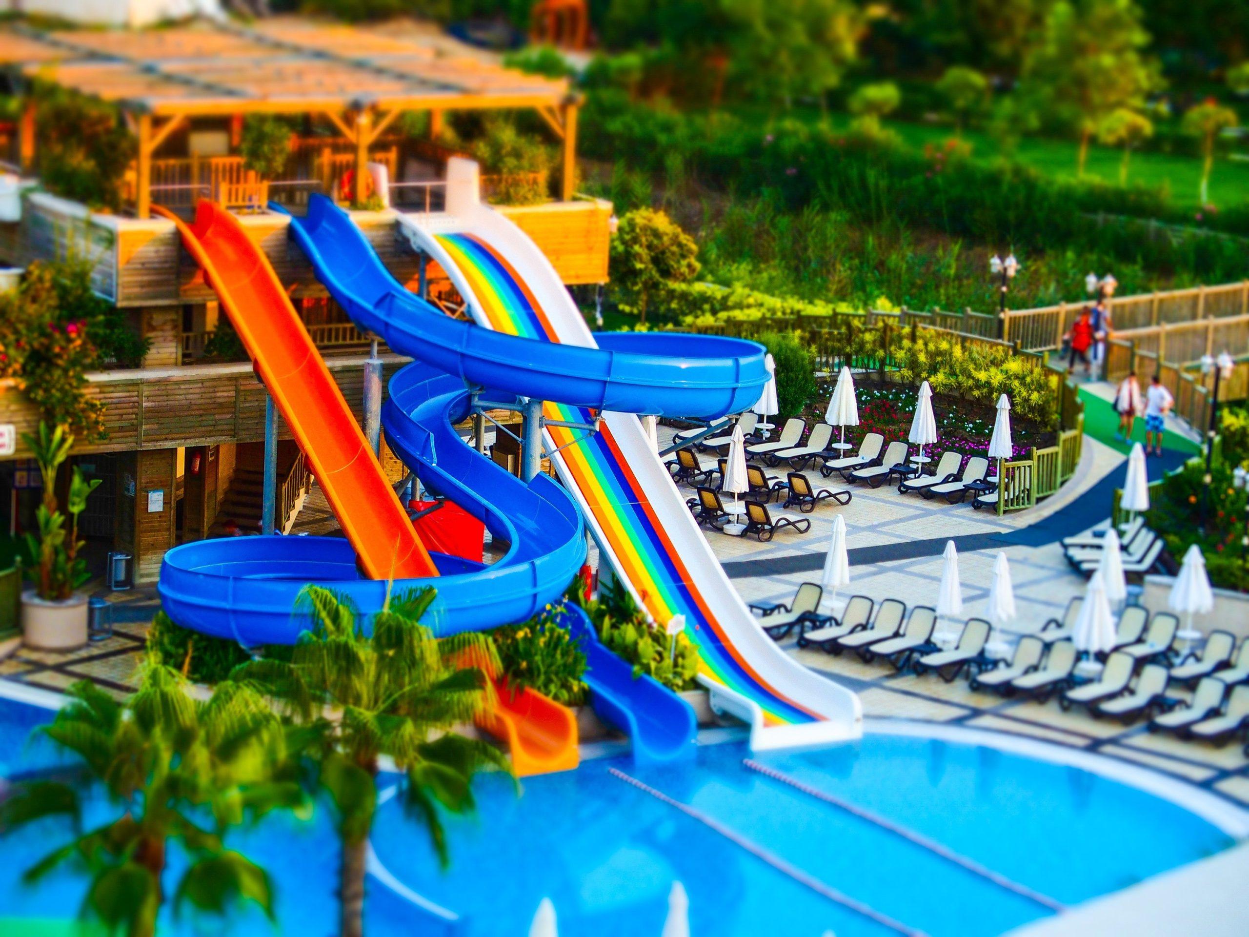 Best Swimming Pool Slides To Buy