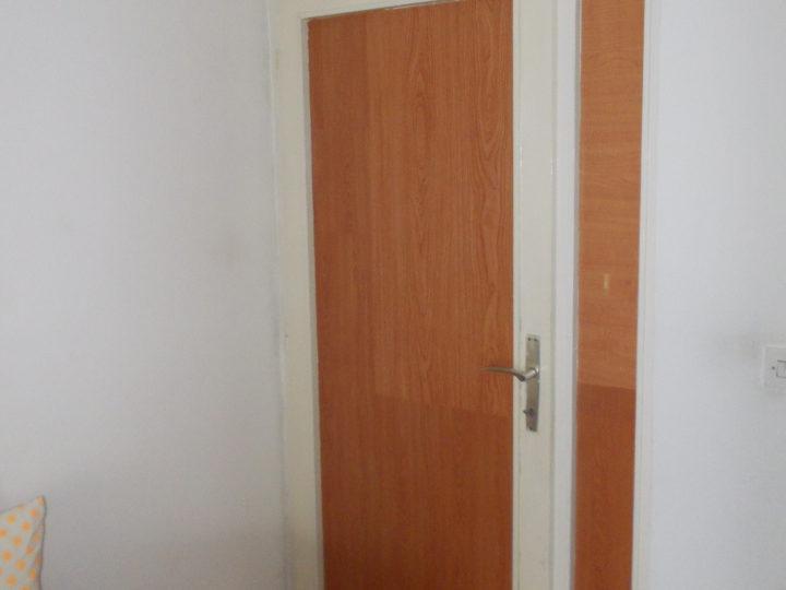 Soundproof Door: How To Soundproof A Door? Material, And More