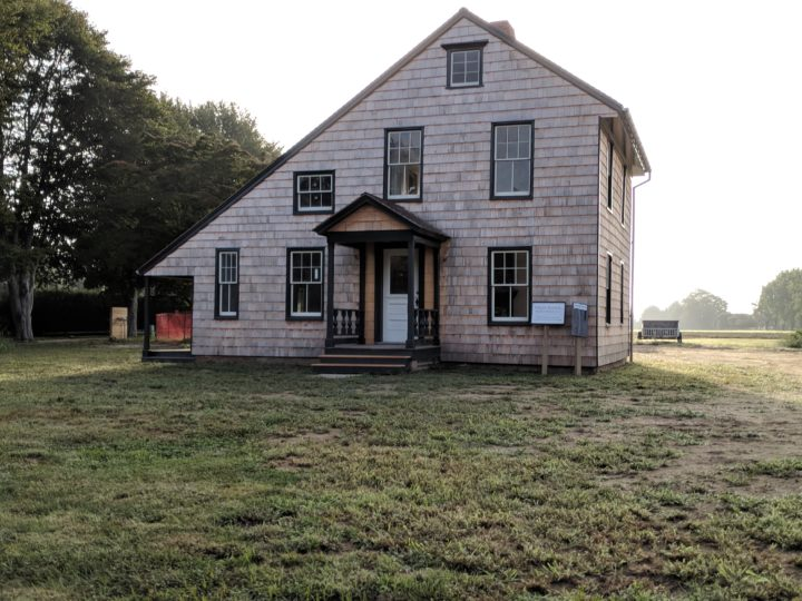 History and Fun Facts About Saltbox House